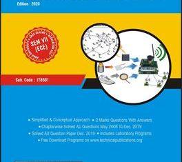 EC8702 Ad hoc and Wireless Sensor Networks
