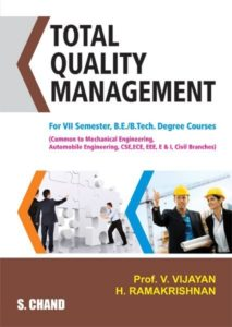 GE8077 Total Quality Management