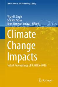 OGI751 Climate Change and its Impact