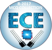 Electronics and Communication Engineering R2017 Third Semester Subjects MCQ