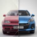 vocabulary-Old-Car-New-Car