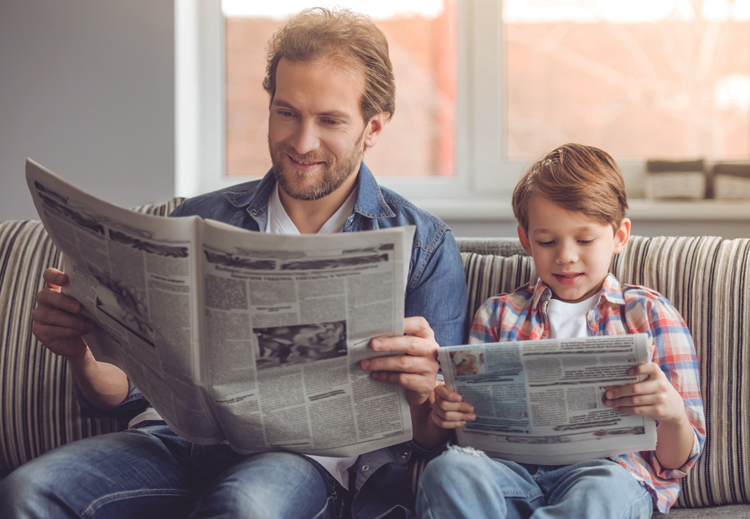5 News Sites To Practice English Reading Skills