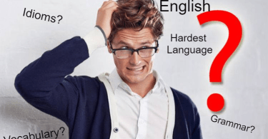 Is English The Hardest Language To Learn?