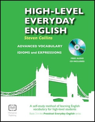 Best English Learning Books