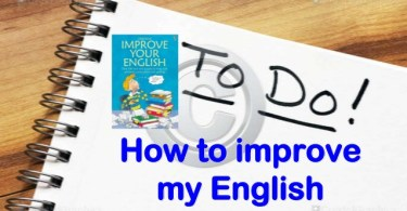 How To Learn English At Home