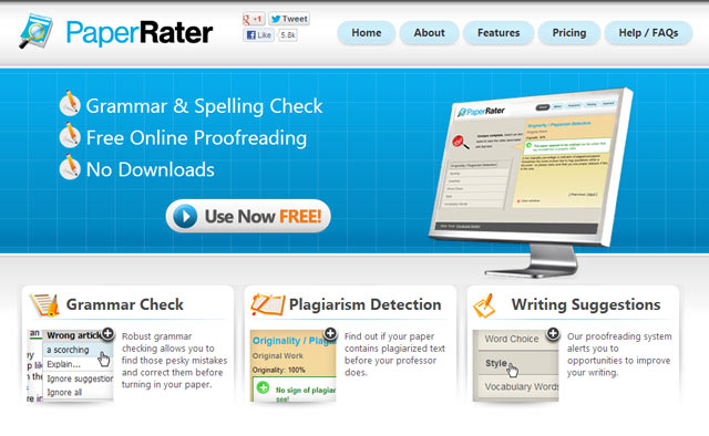 The 10 Best Online Spell And Grammar Checker Tools For English Learners