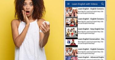 How To Learn English Through Movies