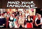 How to learn English through comedy series Mind Your Language