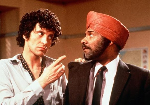 Learn English with Mind Your Language series