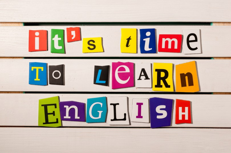 learn-english-tips - 4 étapes pour maîtriser l'anglais | Objectifs 2020
