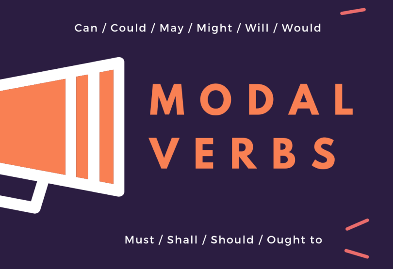 How to use English Modal Verbs | Possibility & Probability