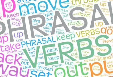 How To Learn And Use More Phrasal Verbs in English?