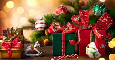 Lesson 78 - Christmas