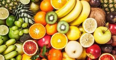 Lesson 44 - Fruit