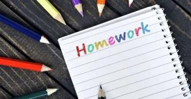 Lesson 95 - Homework