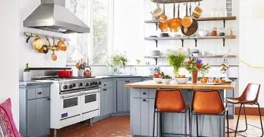 Lesson 46 - The Kitchen