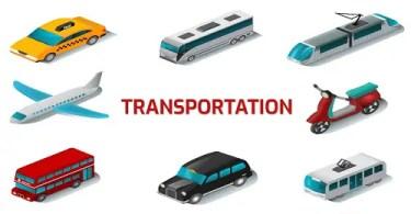 Lesson 33 - Transportation (1)