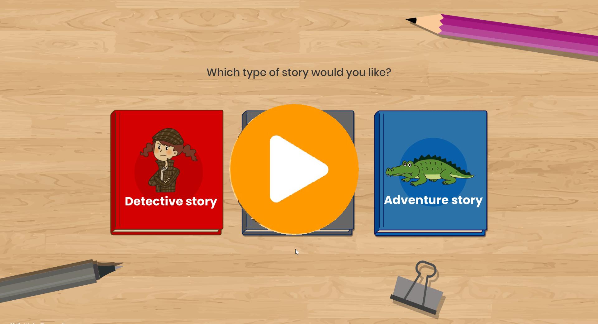 Story Maker 2