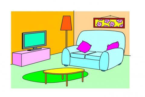 Image Result For Living Room Jokes