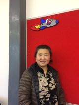 Duanmei Learning English