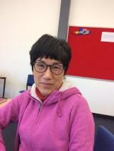 Xiaoqing Learning English