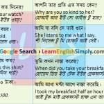 Spoken English Part 13