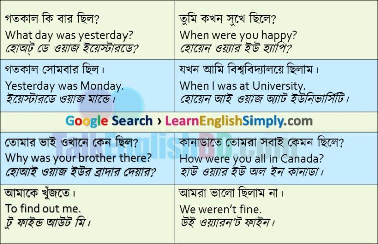 Spoken English Part 20