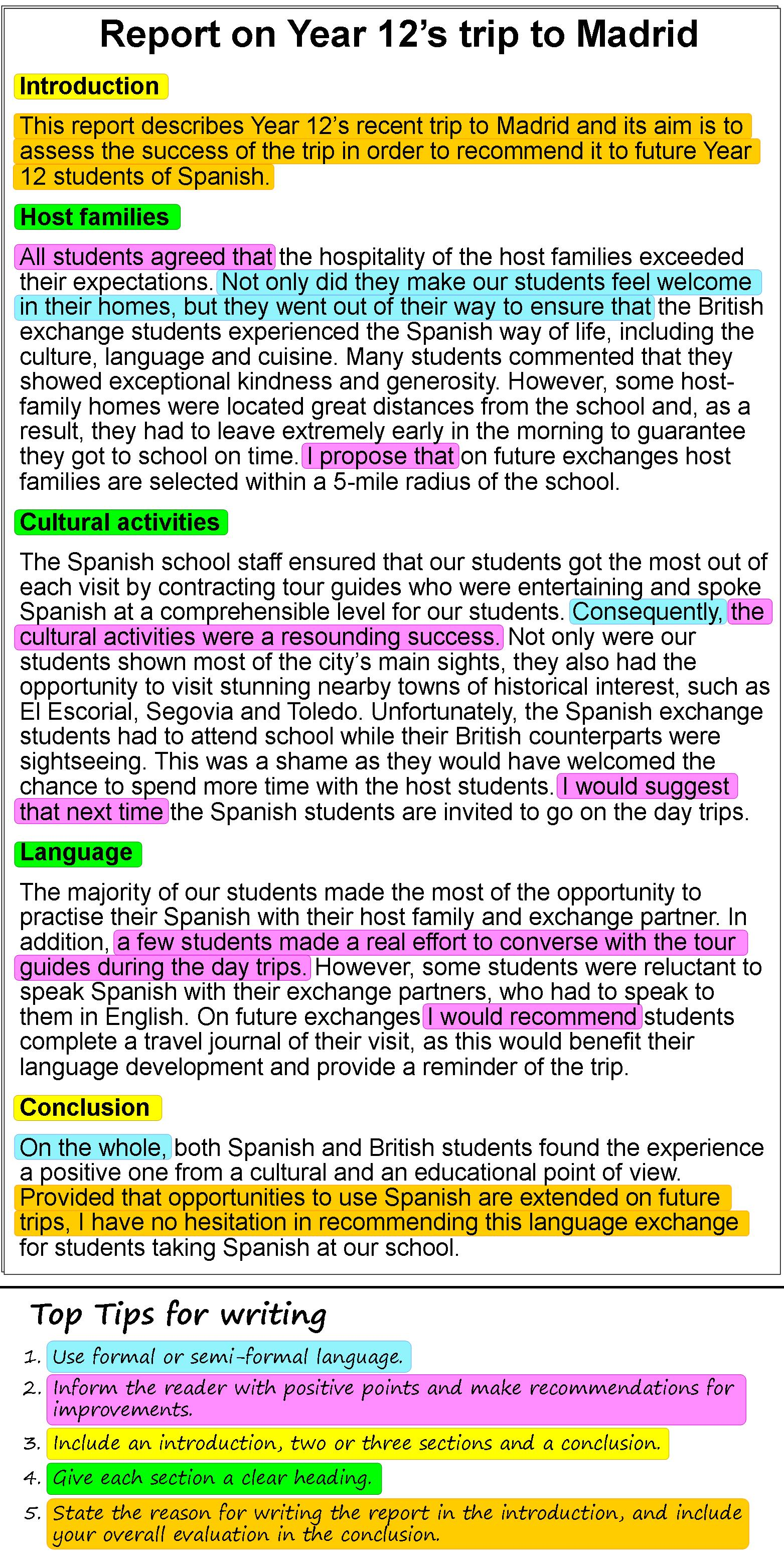 Vocabulary Exercises Learnenglish Teens British Council Contoh Teks