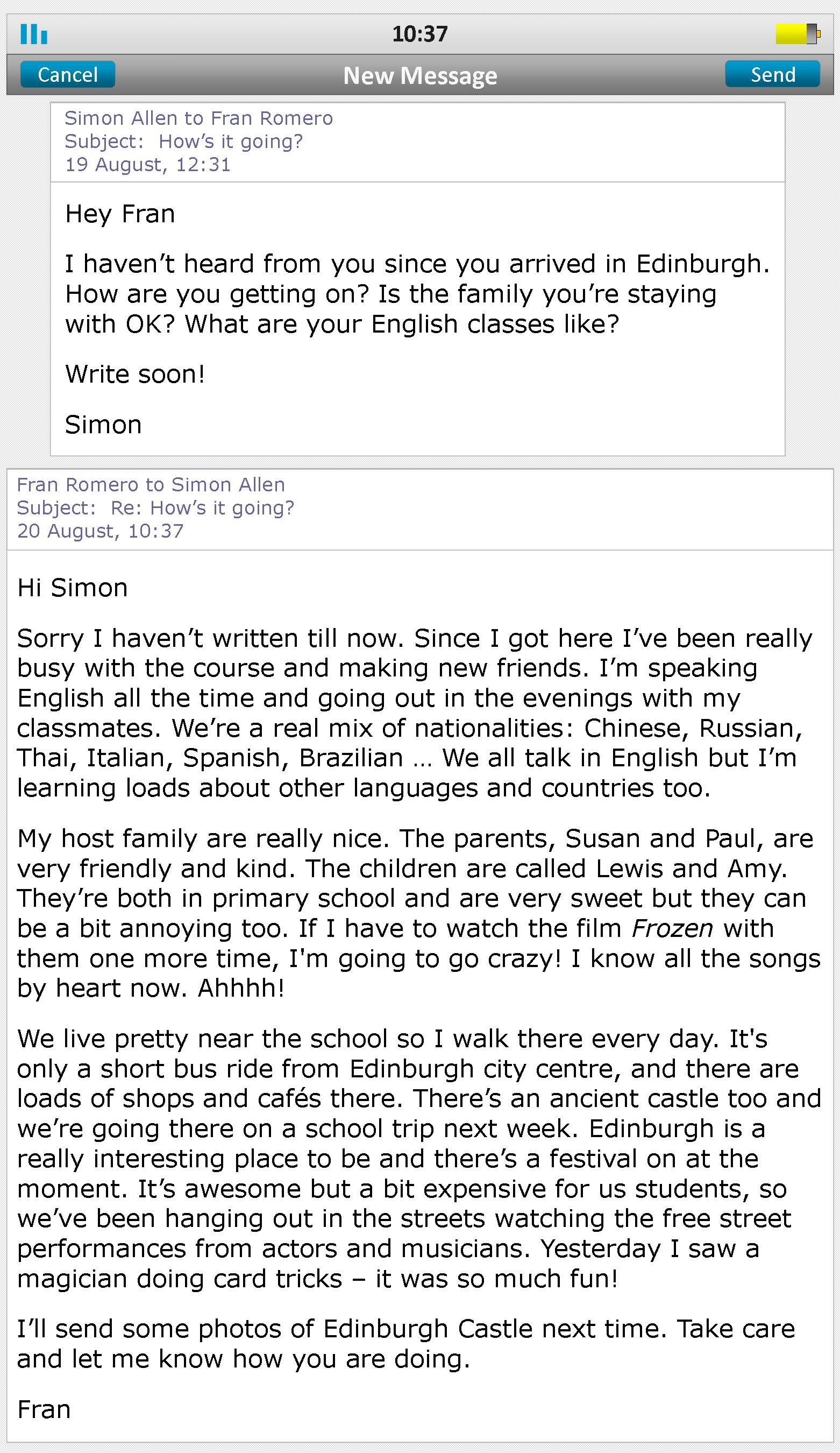 My Town Learnenglish Teens British Council Farm Vs City Worksheet For Kindergarten My Best