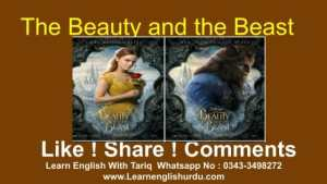 Learn-English-Through-Story-_-The-Beauty-and-the-Beast-Elementary-Level-300x169 The Beauty and the Beast Elementary Level In Urdu ! Hindi
