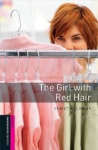 The-Girl-with-Red-Hair-195x300 English Story In Urdu! Hindi ~The Girl with Red Hair By Christine Lindop