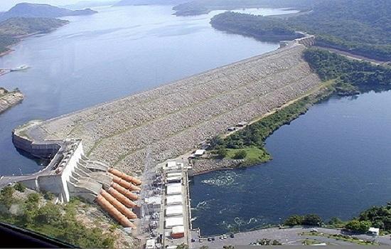 Akosombo Dam: Thumbnail