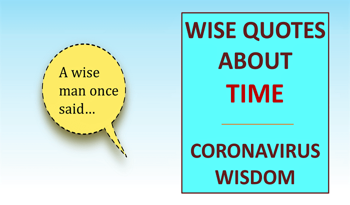 English Vocabulary: Lesson 5- Wise Quotes and Proverbs ...