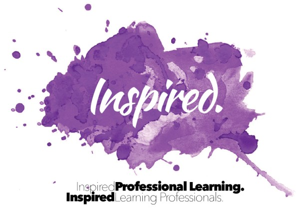 AECT International Convention 2019 theme - inspired professional learning, inspired learning professionals