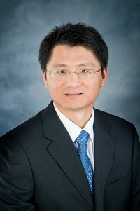 Headshot of Dr. Kui Xie