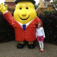 Tayto Park - a review