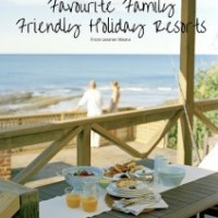 My favourite family friendly holiday resorts