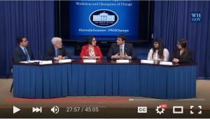 whitehouse panel shot from youtube