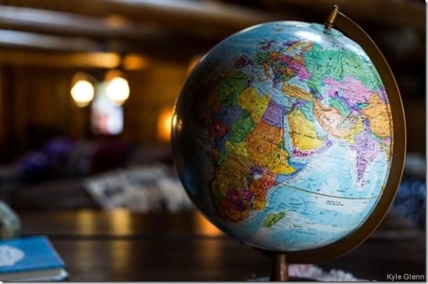 apprendre rapidement une langue etrangere