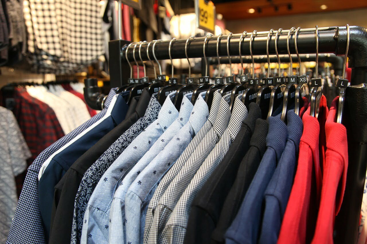 shirt brands in India