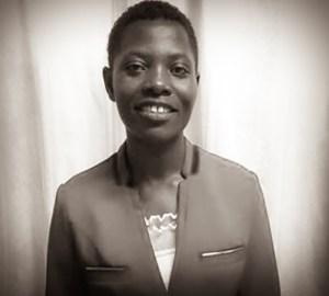 Beatrice Khakali