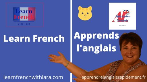 French videos to learn French