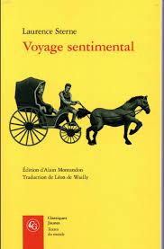 Laurence Sterne Voyage sentimental