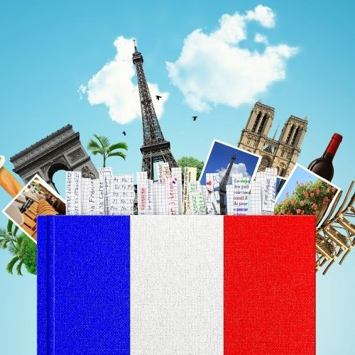 Holidays in French