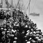 Timeline of U.S. Immigration and Citizenship Laws
