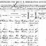 5 Strategies for Locating Ancestors in Passenger Lists
