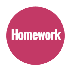 children's homework