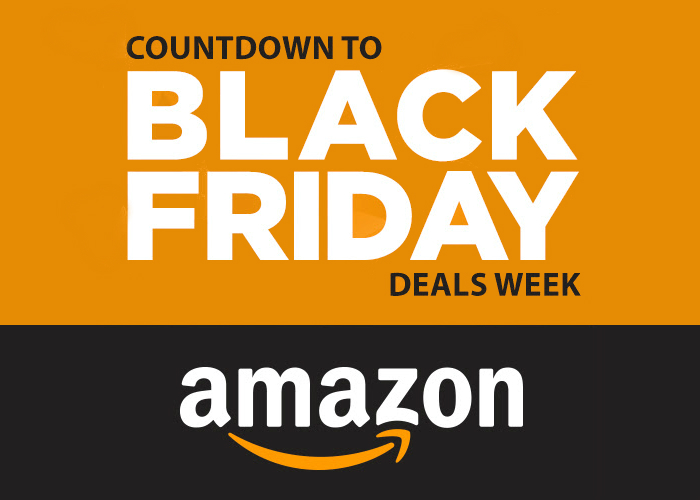 Amazon Black Friday – the complete strategy to win the deals, savings, and discounts!