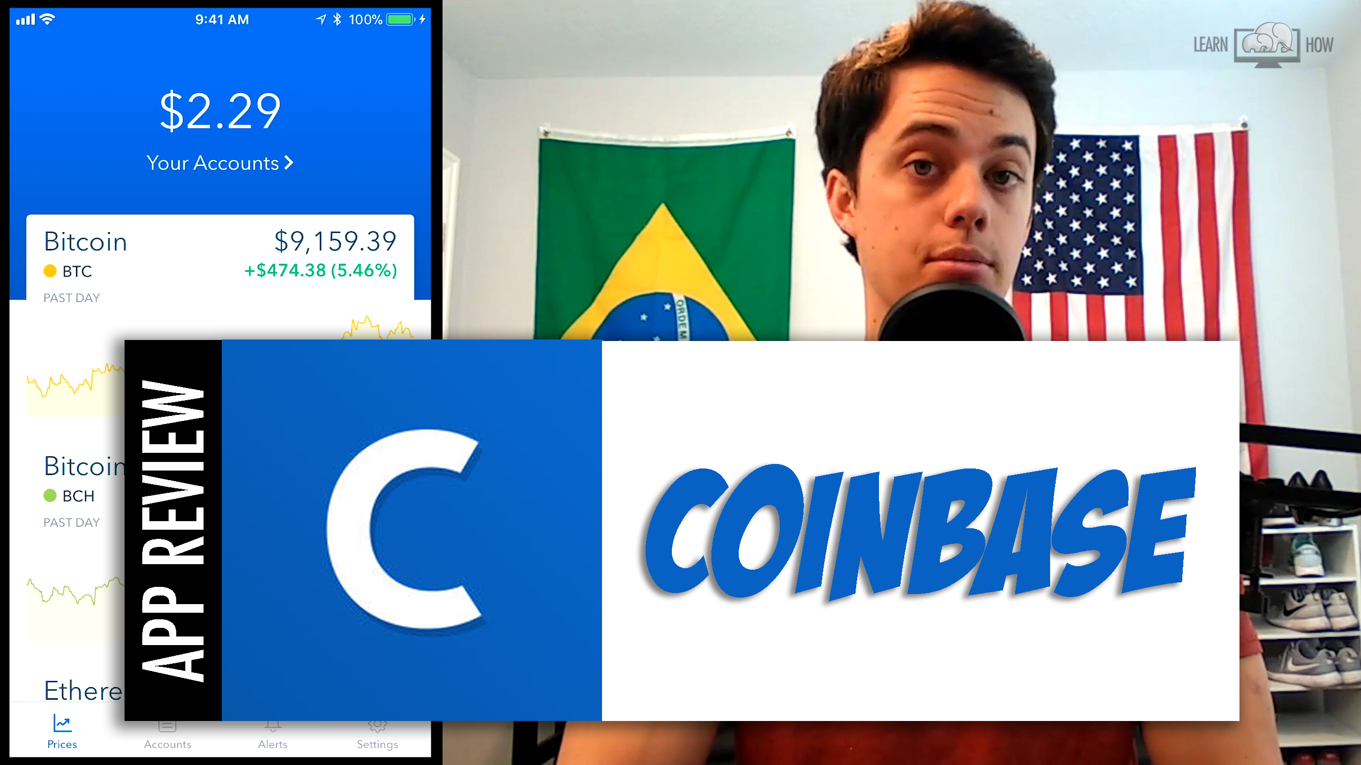Coinbase – Buy & Sell Bitcoin and Cryptocurrencies