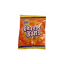 Cheese balls 20g
